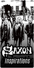 Saxon on sale