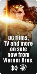 Warner 4K Sale