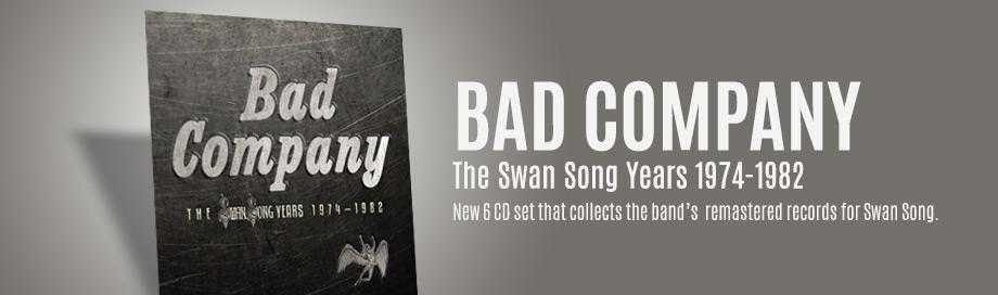 Bad Company on sale