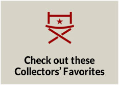 Check out these Collectors' Favorites