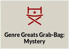 Genre Greats Grab-Bag: Mystery
