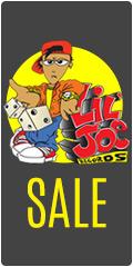 Lil Joe Records Label Sale