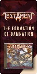 Testament on sale