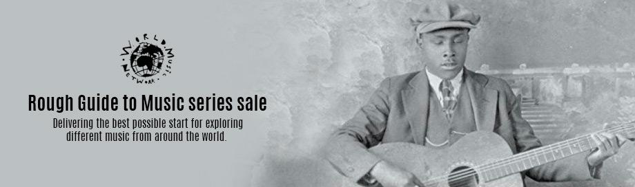 World Music Network Label sale