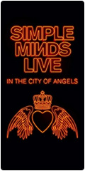 Simple Minds on sale