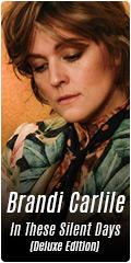 Brandi Carlile on sale