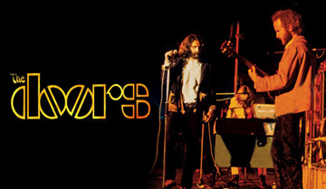 The Doors Live At The Isle of Wight Festival