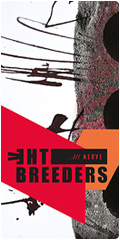 The Breeders on sale