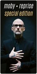 Moby on sale