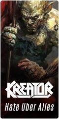 Kreator on sale