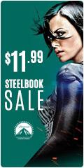 Steelbooks Sale