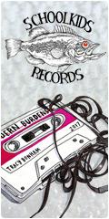Schoolkids Records label sale