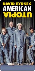 David Byrne on sale