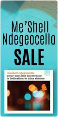 Meshell Ndegeocello Catalog sale