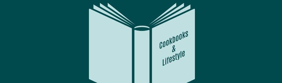 Books Cookbooks and Lifestyle