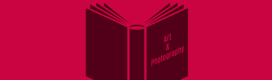 Books Art and Photography