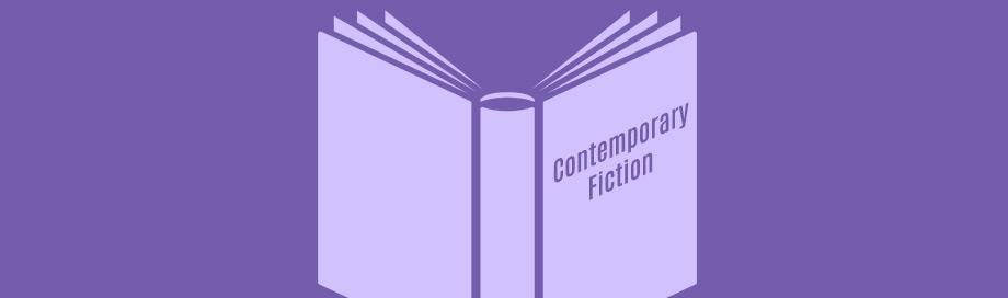 Books Contemporary Fiction