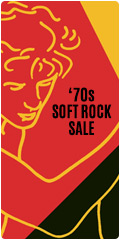 70s Soft Rock Sale