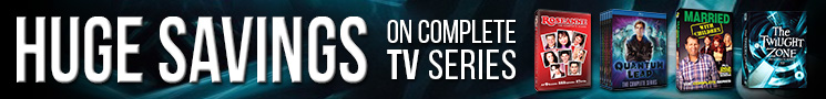 TV Complete Series