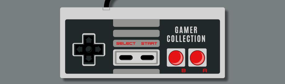 Video Game Merch
