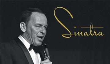 Frank Sinatra- Baby Blue Eyes