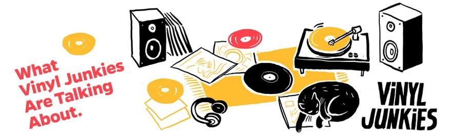 vinyl junkies episode 42