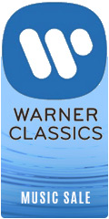 Classical Music from Warner