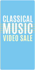 Classical Video Sale