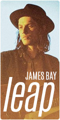 James Bay on sale