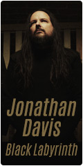 Jonathan Davis on sale