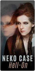 Neko Case on sale