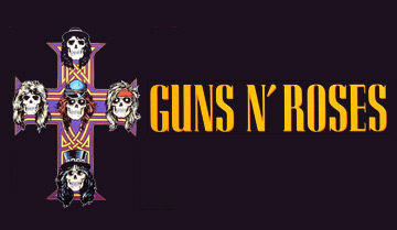 Guns N' Roses : Appetite For Destruction Deluxe