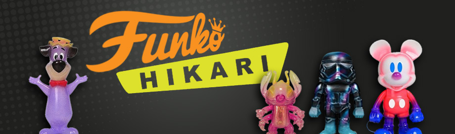 Funko Hikari