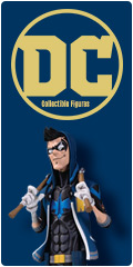 DC Collectible Figues