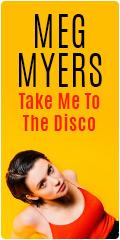 Meg Myers on sale