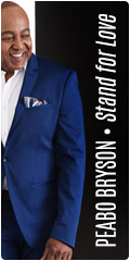 Peabo Bryson on sale