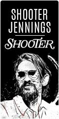 Shooter Jennings on sale