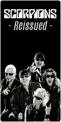 Scorpions on sale