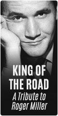 Roger Miller Tribute on sale