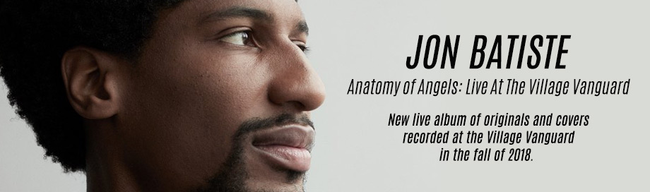 Jon Batiste on sale