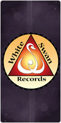 White Swan Records sale
