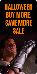 Halloween Buy More Save More Sale