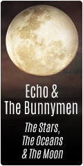 Echo and Bunnymen sale