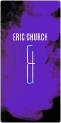 Eric Church on sale