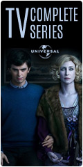 Universal TV Complete Sale