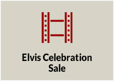 Elvis Celebration Sale