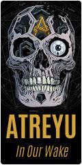 Atreyu on sale