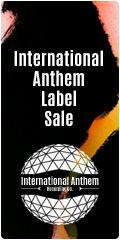 International Anthem Label Sale