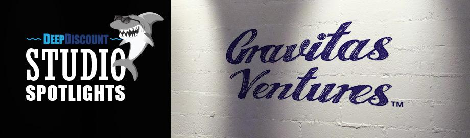 Studio Spotlight Gravitas Ventures