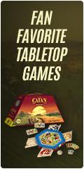 Tabletop Games Sale